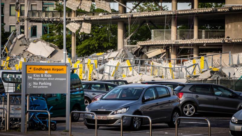 Nederlandse bouwsector al jaren niet serieus bezig met veiligheid